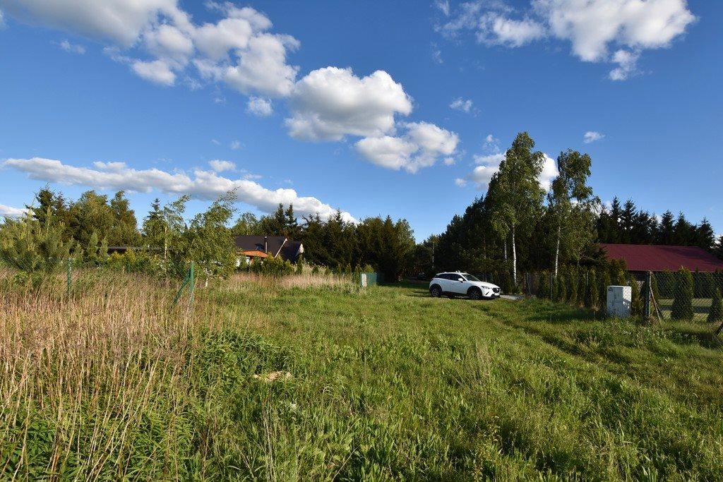 Działka rekreacyjna na sprzedaż Ostrowsko  982m2 Foto 2
