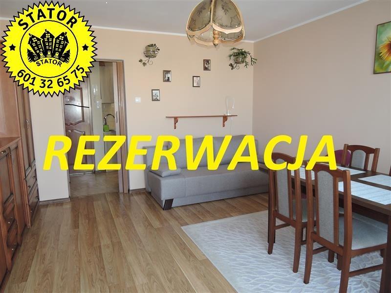 Mieszkanie dwupokojowe na sprzedaż Elbląg, Wyczółkowskiego  39m2 Foto 1