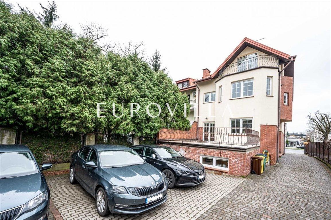 Dom na sprzedaż Warszawa, Wilanów, Wiertnicza  409m2 Foto 1