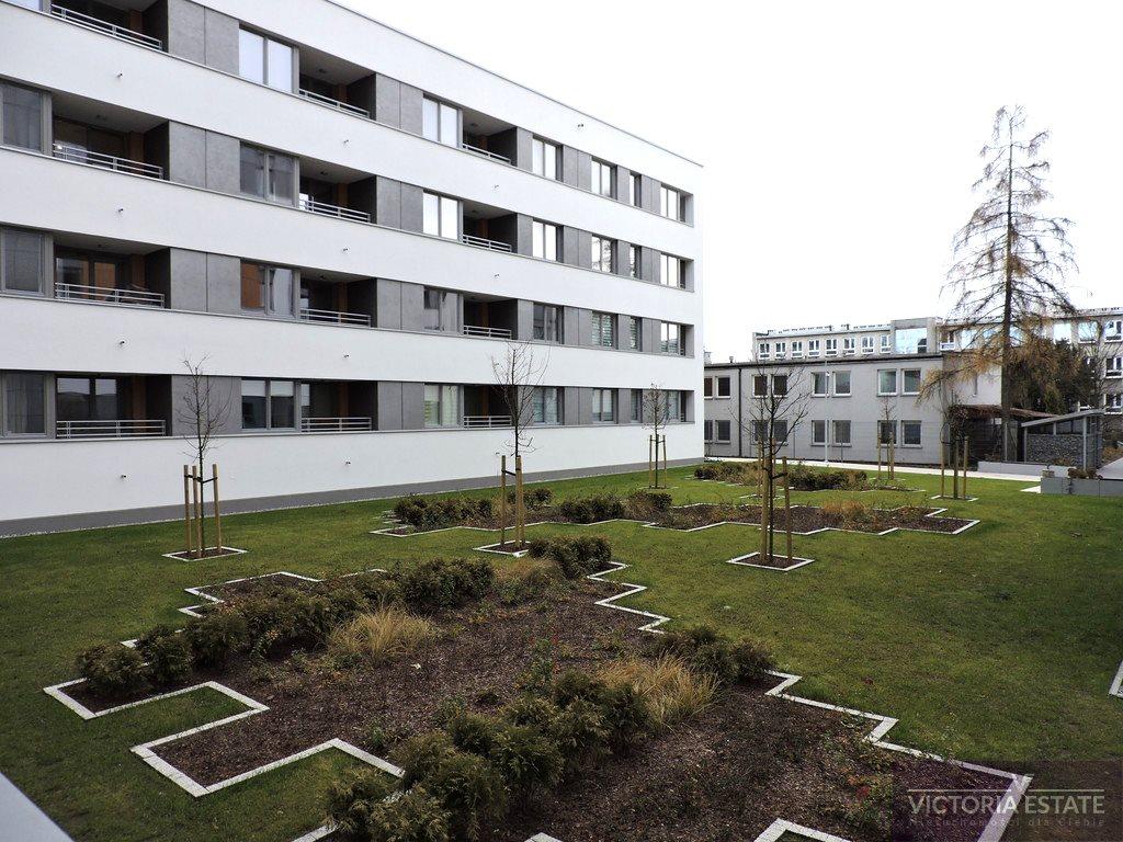 Mieszkanie dwupokojowe na wynajem Kraków, Bronowice, Bronowice, Stańczyka  34m2 Foto 8