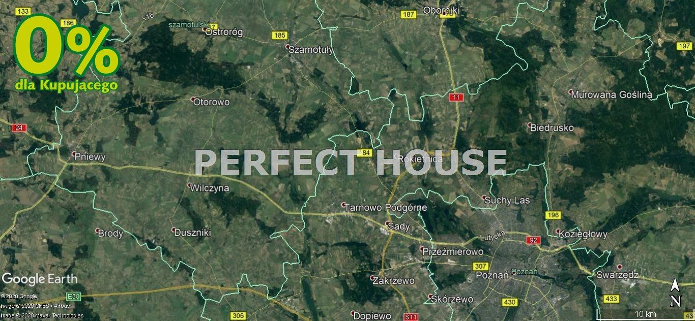 Lokal użytkowy na sprzedaż Otorowo  325m2 Foto 2