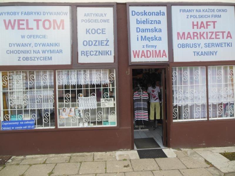 Lokal użytkowy na sprzedaż Gdańsk, Brzeźno, Dworska  50m2 Foto 1