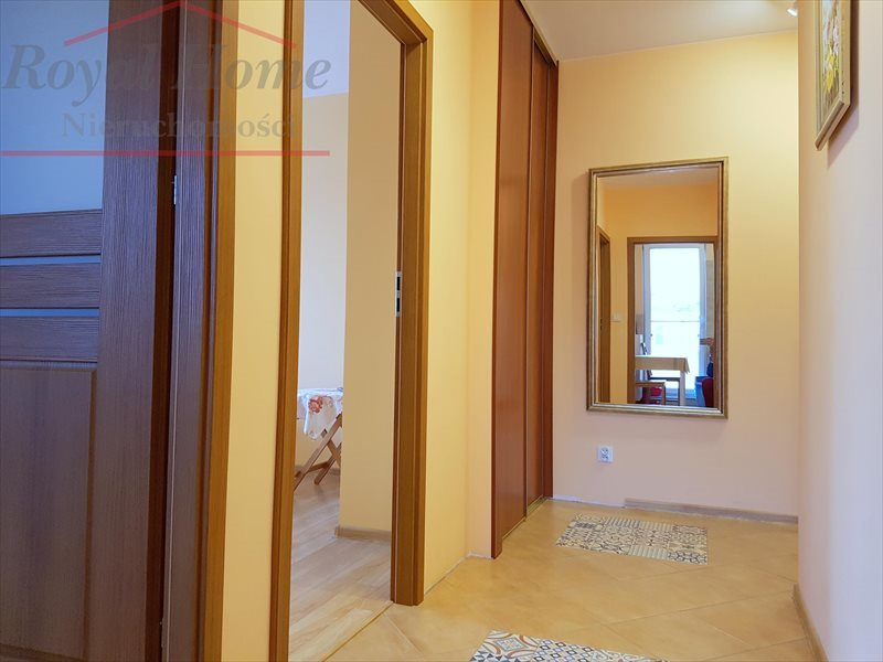 Mieszkanie dwupokojowe na sprzedaż Wrocław, Śródmieście, Śródmieście, Dubois  46m2 Foto 11
