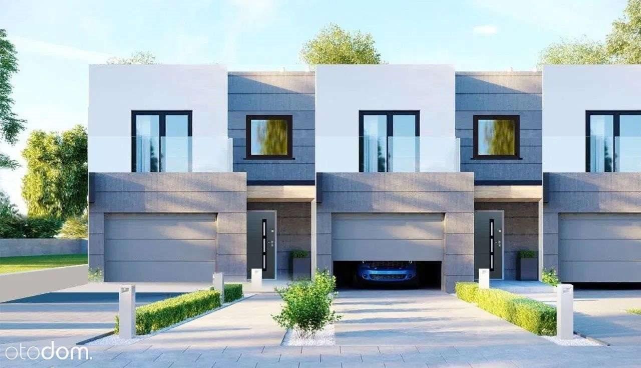 Dom na sprzedaż Nekla, ul. Mała  126m2 Foto 1