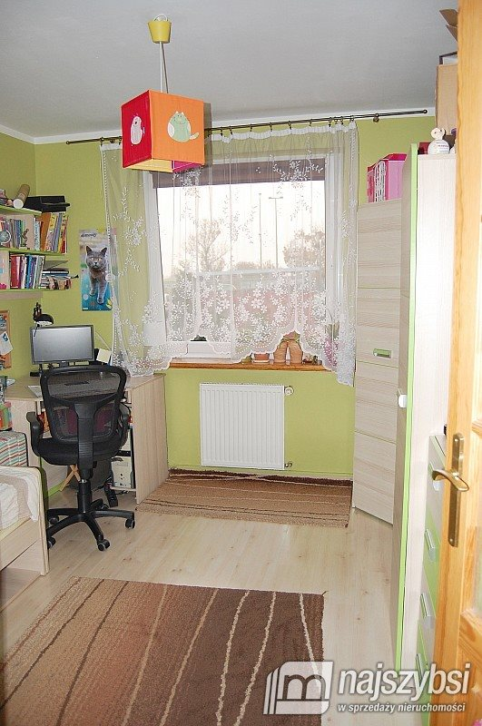 Mieszkanie dwupokojowe na sprzedaż Warzymice, Centrum  52m2 Foto 5