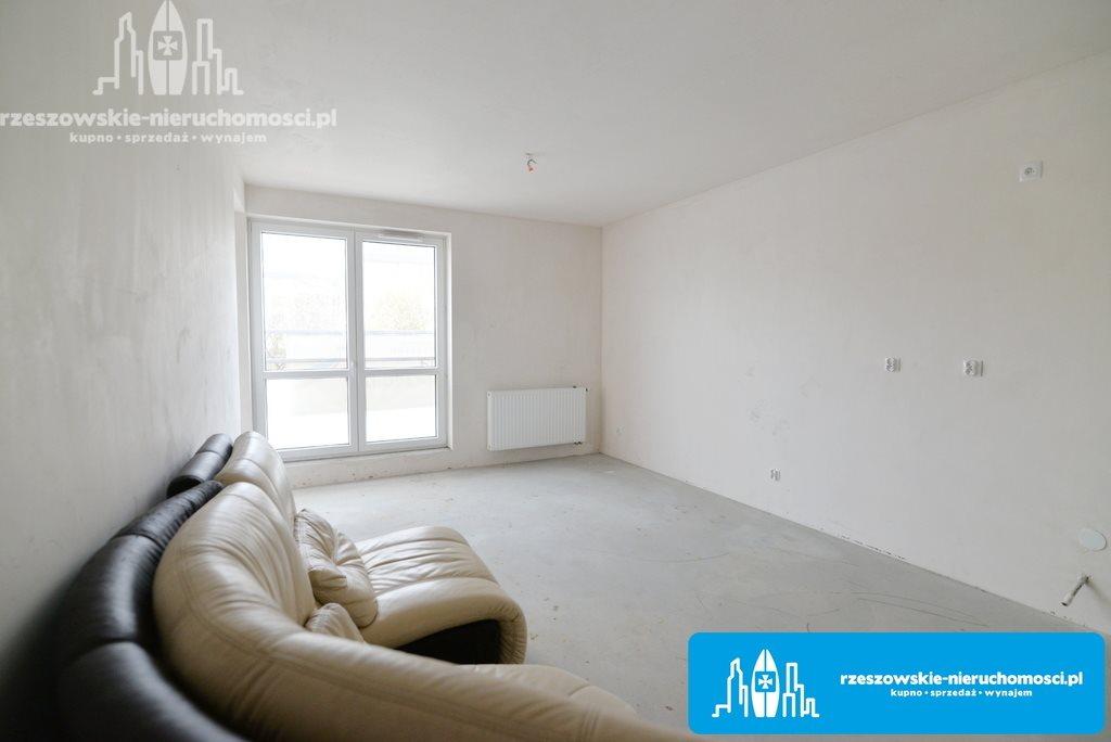 Mieszkanie trzypokojowe na sprzedaż Rzeszów, Staromieście, Teofila Niecia  54m2 Foto 1