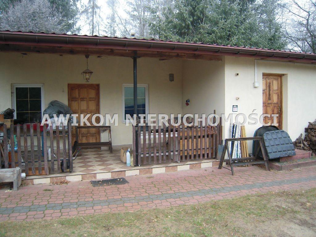 Dom na sprzedaż Skierniewice, Budy Grabskie  199m2 Foto 12