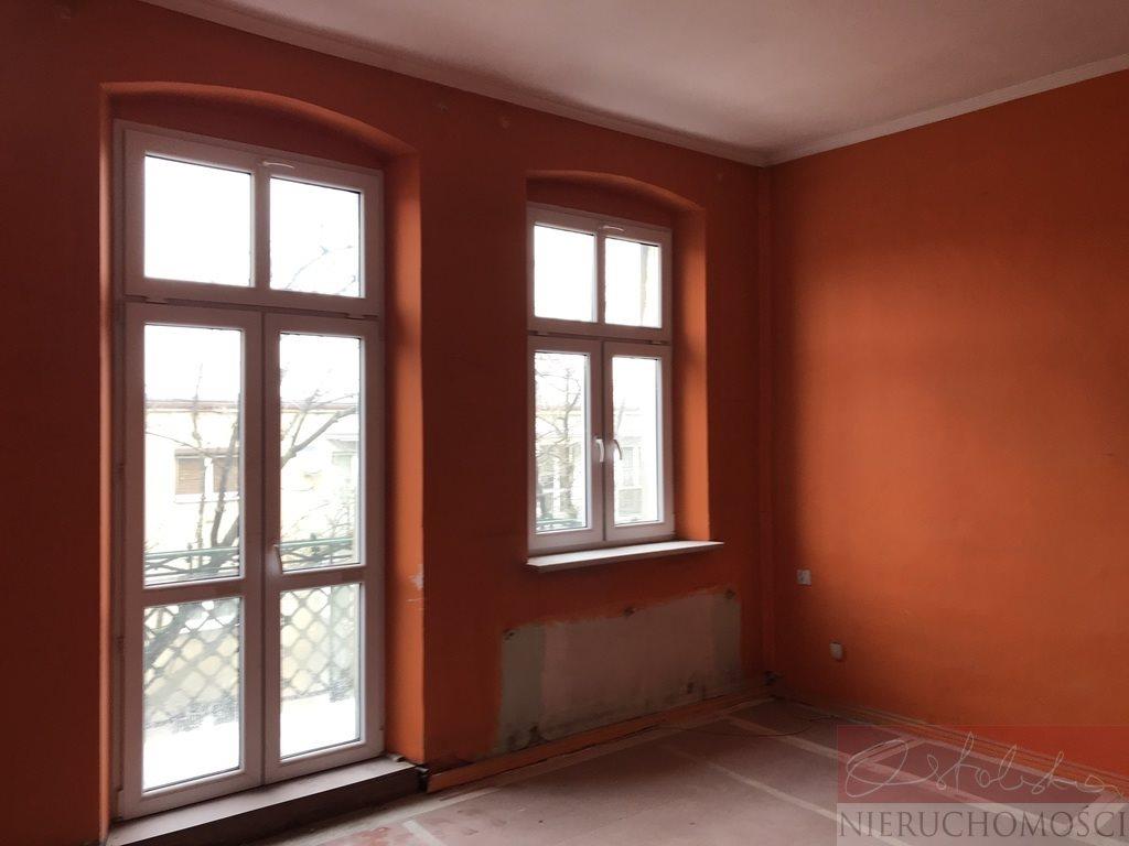Mieszkanie trzypokojowe na sprzedaż Poznań, Łazarz, Łazarz, Marcelego Mottego  84m2 Foto 3