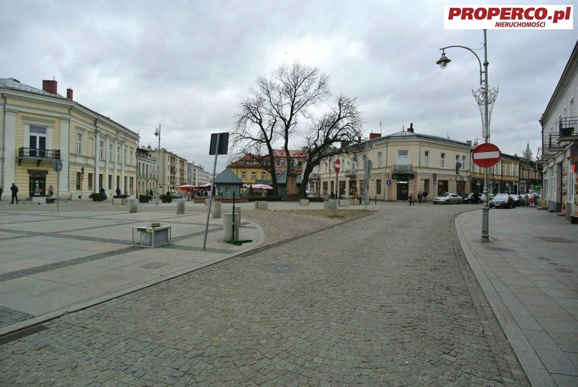 Lokal użytkowy na sprzedaż Kielce, Centrum, Warszawska  870m2 Foto 11