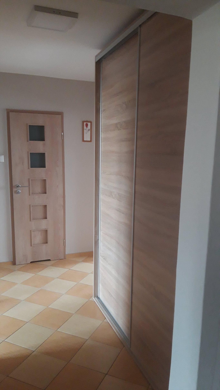 Mieszkanie trzypokojowe na sprzedaż Wrocław, Krzyki, Gaj, Krynicka 70  62m2 Foto 12