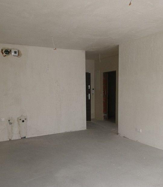 Mieszkanie dwupokojowe na sprzedaż Katowice, Kostuchna, Bażantów 20b  52m2 Foto 1