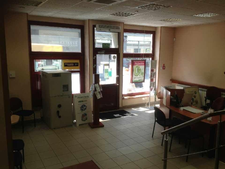 Lokal użytkowy na wynajem Gliwice, Centrum  220m2 Foto 5
