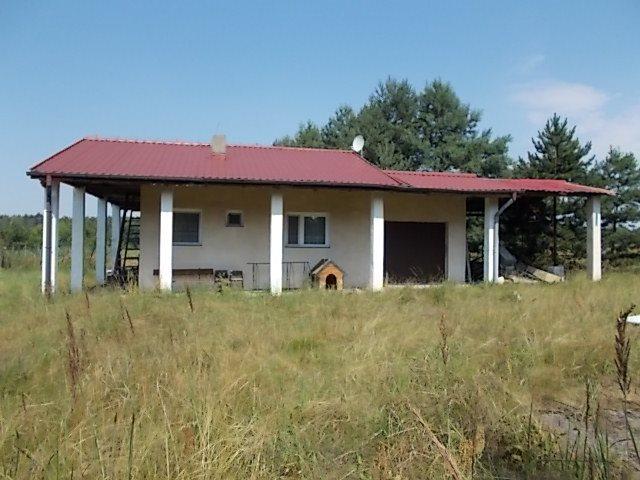 Dom na sprzedaż Sołtysy  37m2 Foto 3