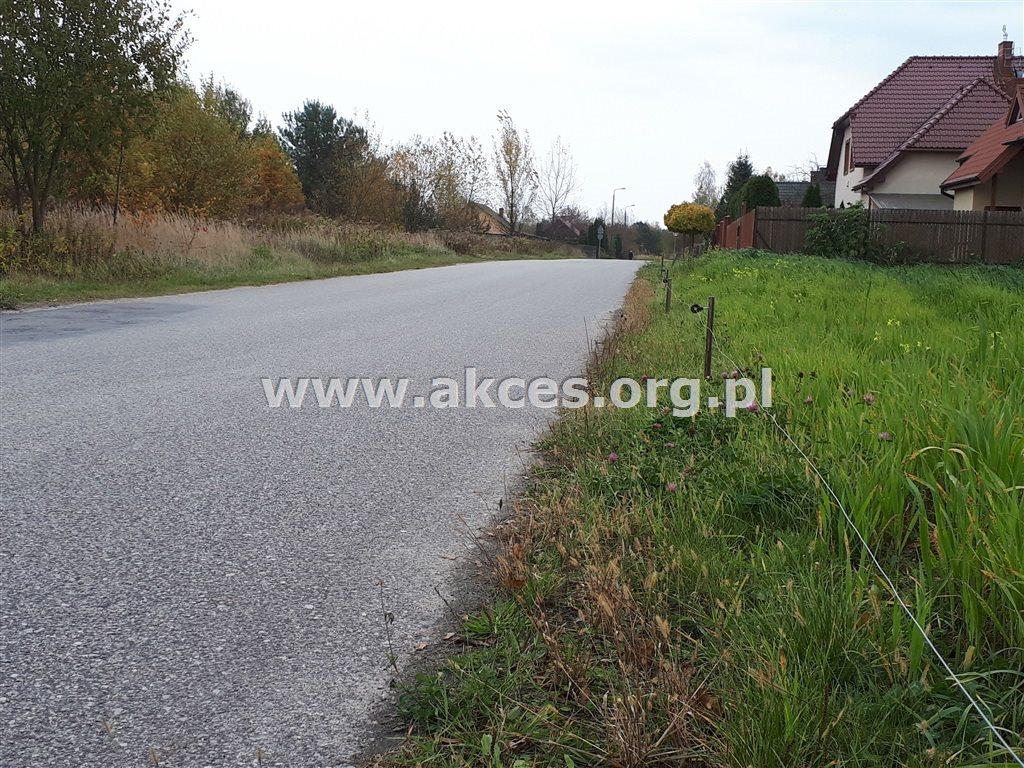 Działka budowlana na sprzedaż Wólka Kozodawska  16000m2 Foto 1