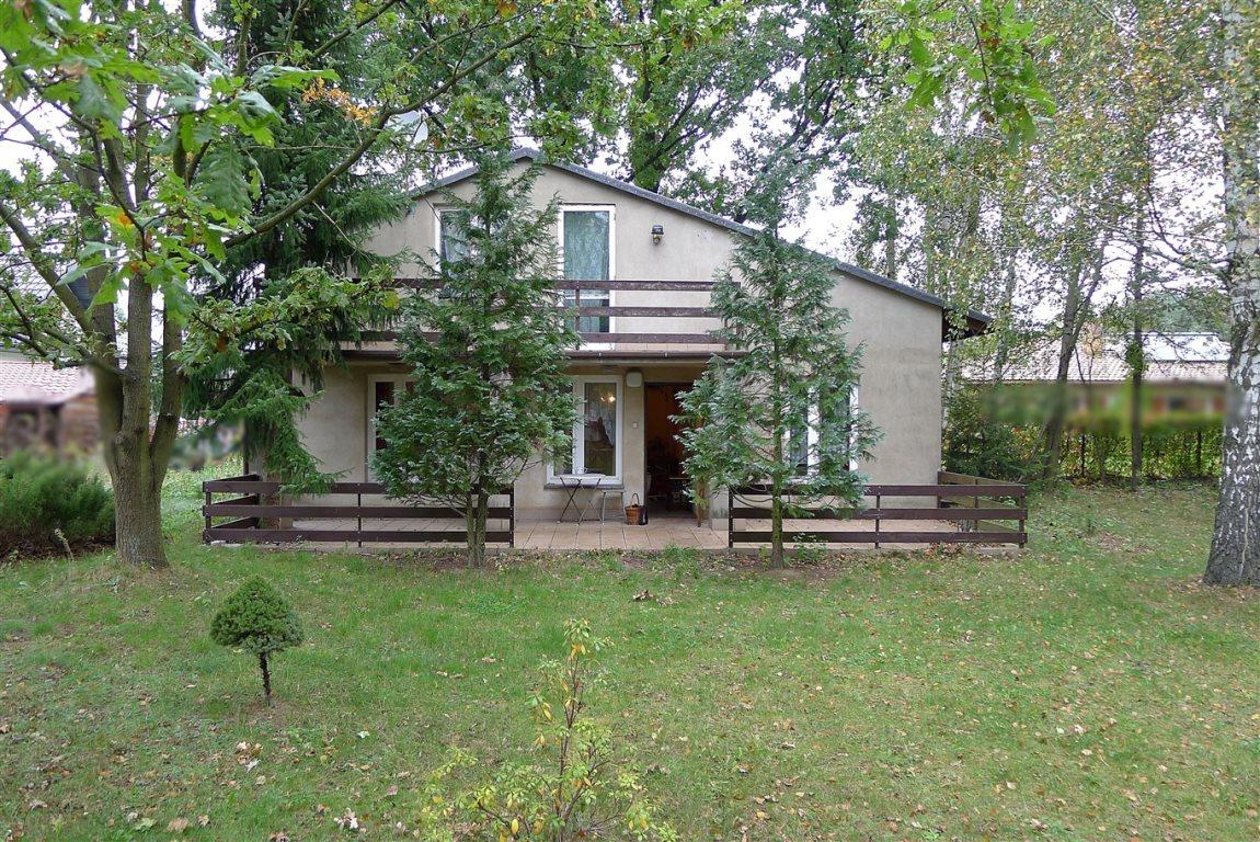 Dom na sprzedaż Rosanów  80m2 Foto 1
