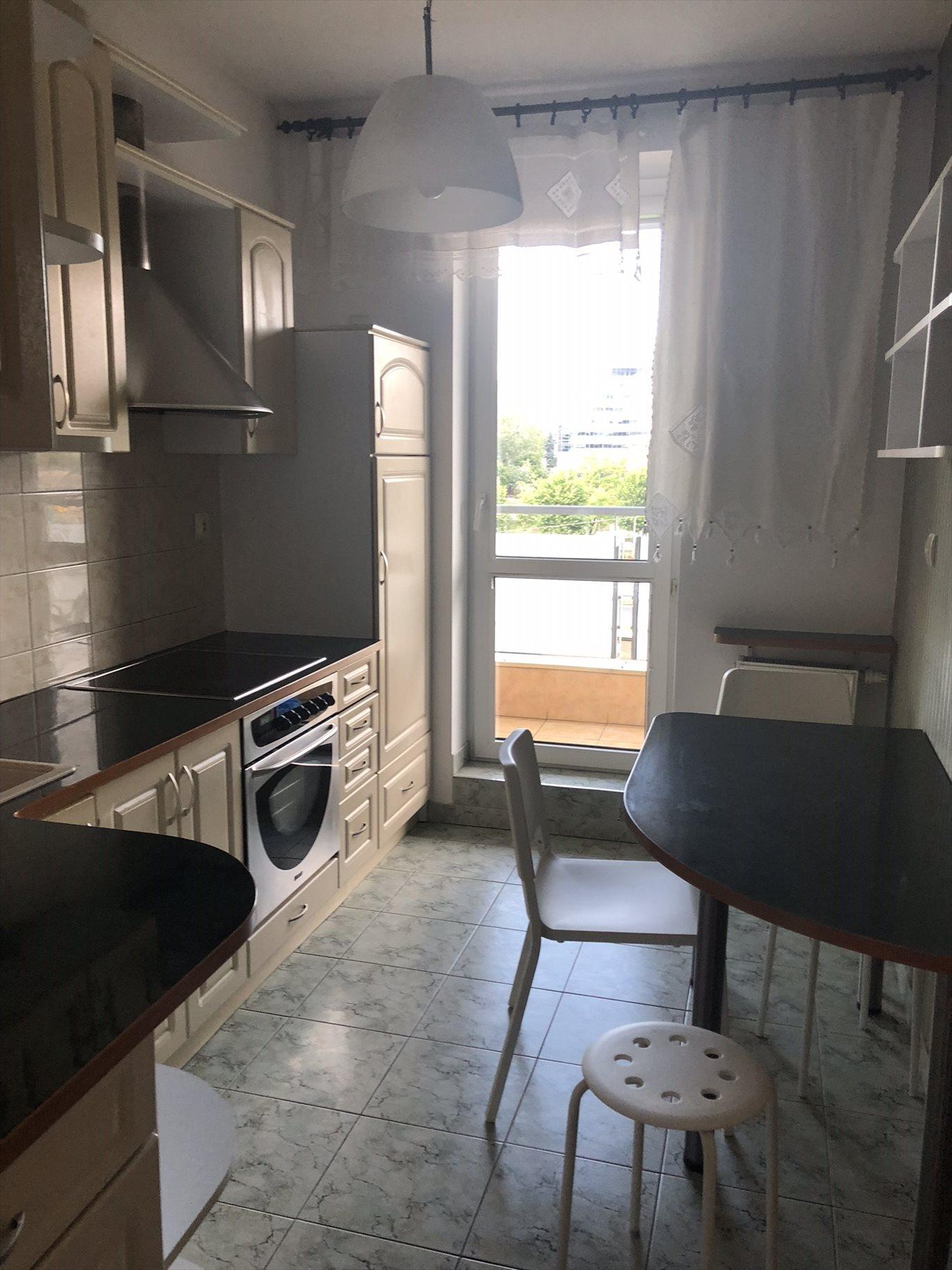 Mieszkanie dwupokojowe na wynajem Warszawa, Mokotów, Rzymowskiego 19  48m2 Foto 10