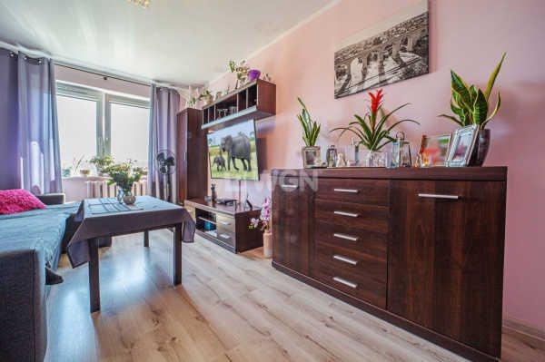 Mieszkanie czteropokojowe  na sprzedaż Trzebień, Leśna  78m2 Foto 10