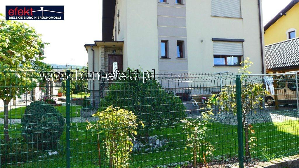 Dom na sprzedaż Bielsko-Biała, Straconka  330m2 Foto 2
