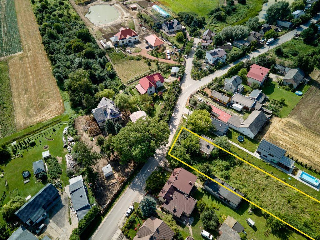 Działka budowlana na sprzedaż Konstancin-Jeziorna  2900m2 Foto 12
