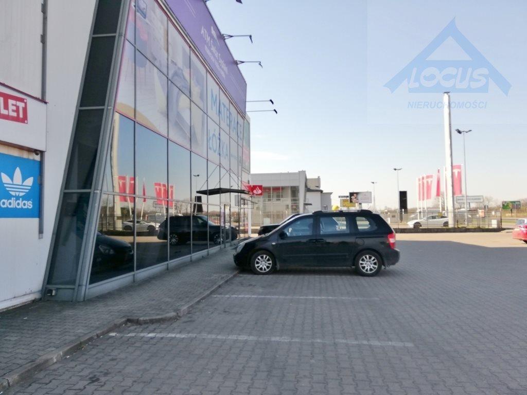 Lokal użytkowy na wynajem Warszawa, Targówek  840m2 Foto 2