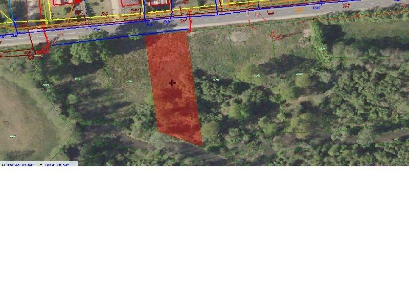 Działka budowlana na sprzedaż Starcza, Własna  1656m2 Foto 1