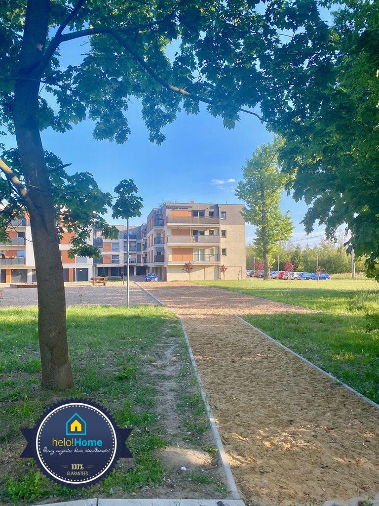 Mieszkanie dwupokojowe na sprzedaż Leszno, Gronowo  32m2 Foto 3