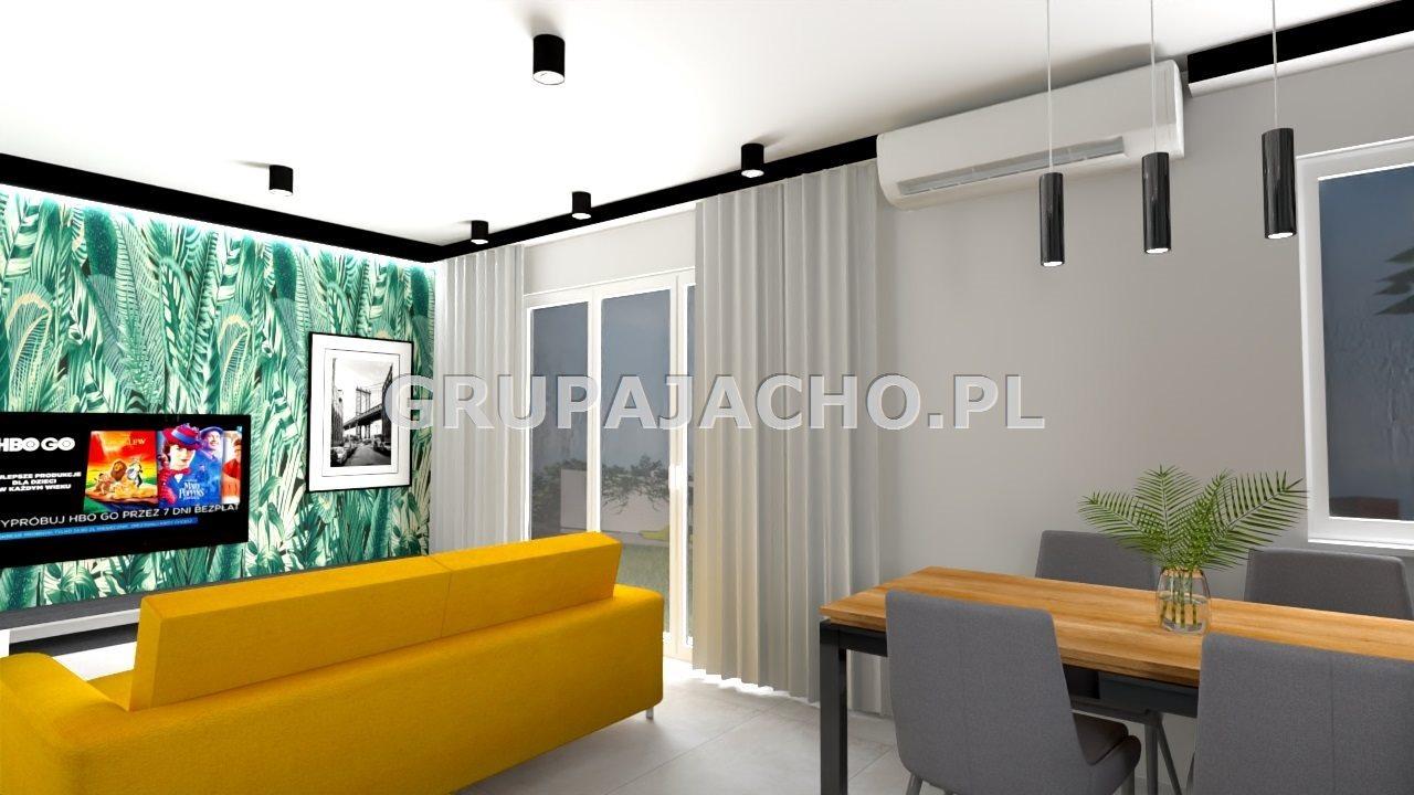 Mieszkanie na sprzedaż Mikołów, Mokre, Maków  77m2 Foto 4