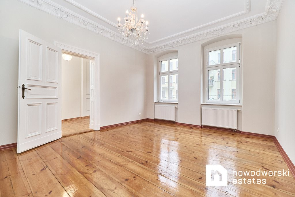 Mieszkanie czteropokojowe  na sprzedaż Wrocław, Przedmieście Oławskie, Przedmieście Oławskie, Tadeusza Kościuszki  132m2 Foto 2