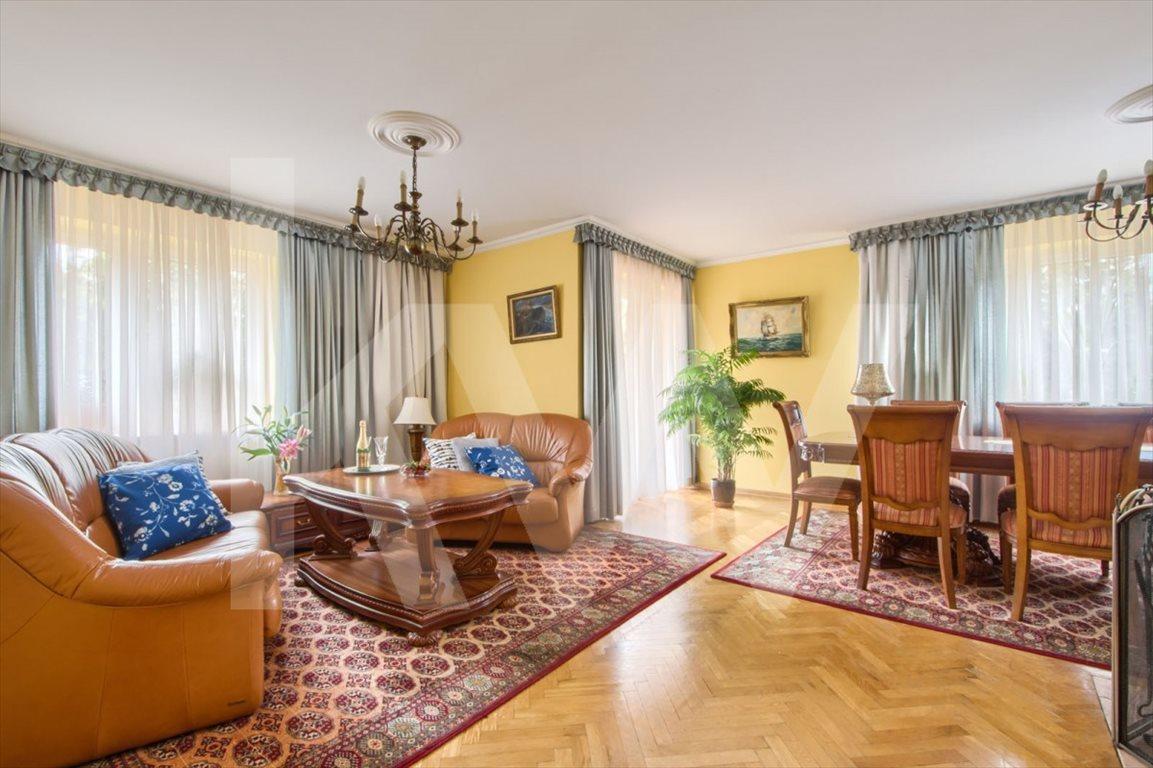 Dom na sprzedaż Warszawa, Bielany, Klaudyny  260m2 Foto 1