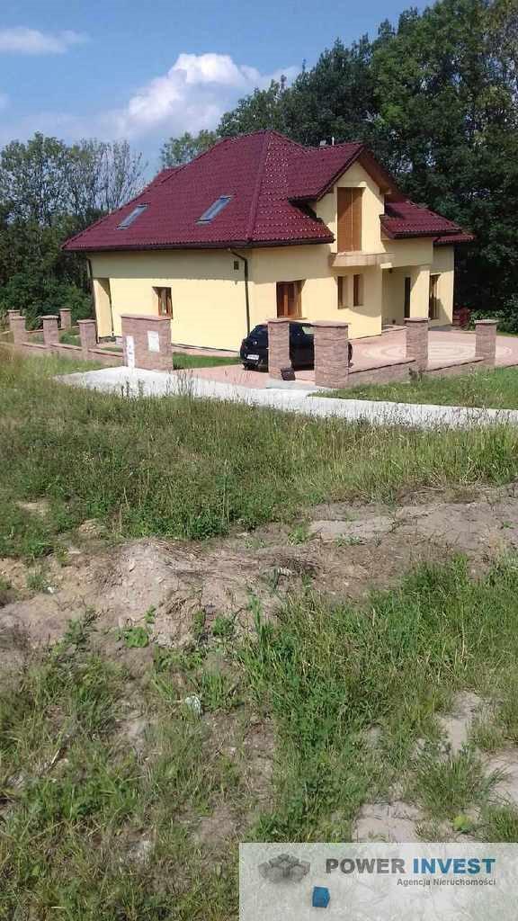 Działka budowlana na sprzedaż Kraków, Swoszowice, Swoszowice  2618m2 Foto 12