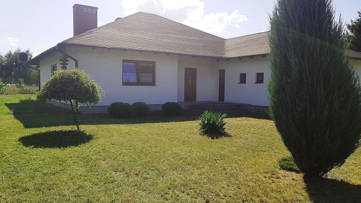 Dom na sprzedaż Grudziądz  192m2 Foto 1