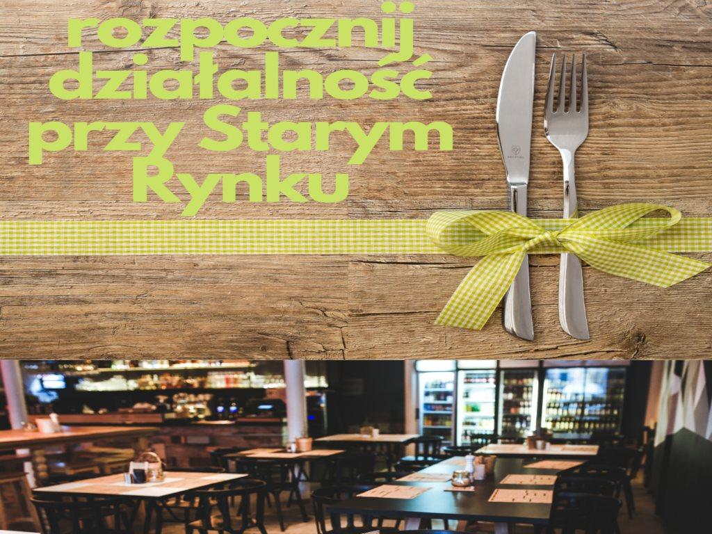 Lokal użytkowy na wynajem Poznań, Centrum, Garbary, Woźna, Wodna, Wielka  130m2 Foto 1
