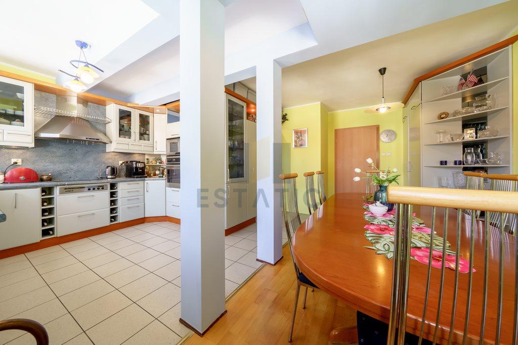 Mieszkanie trzypokojowe na sprzedaż Sopot, 23 Marca  95m2 Foto 11