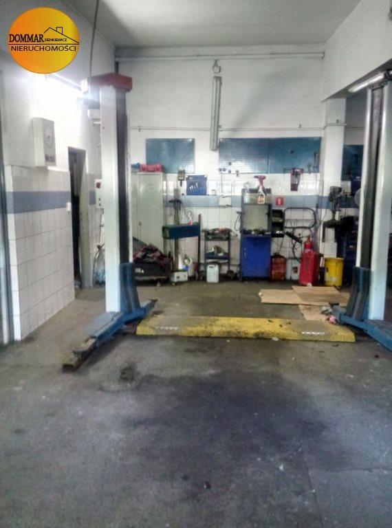 Lokal użytkowy na sprzedaż Radzionków  348m2 Foto 3