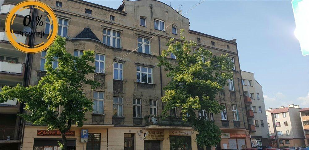 Lokal użytkowy na sprzedaż Chorzów, Chorzów II  1700m2 Foto 1