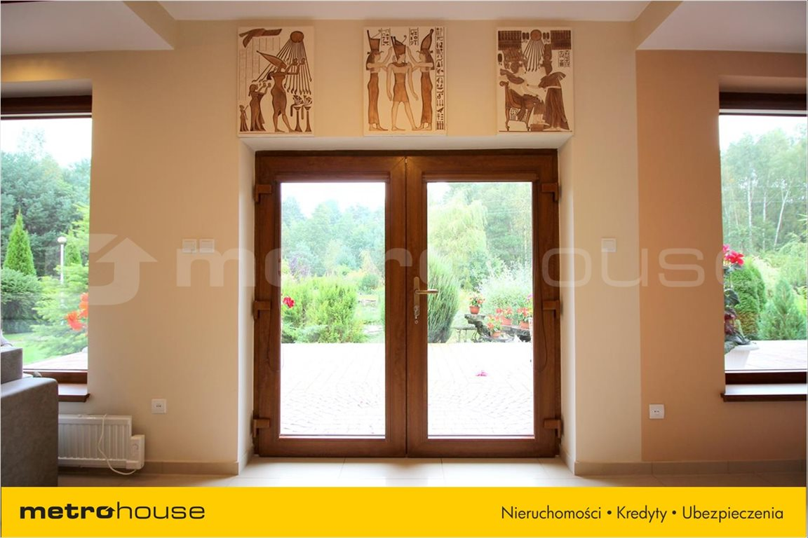 Dom na sprzedaż Malenia, Buczek  56m2 Foto 6