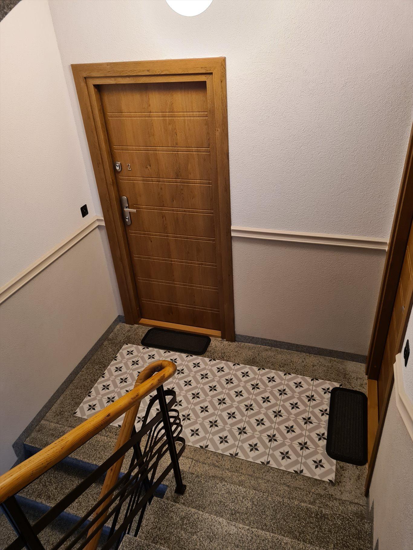 Mieszkanie dwupokojowe na wynajem Warszawa, Praga-Południe, Grochów, Grochów  57m2 Foto 13