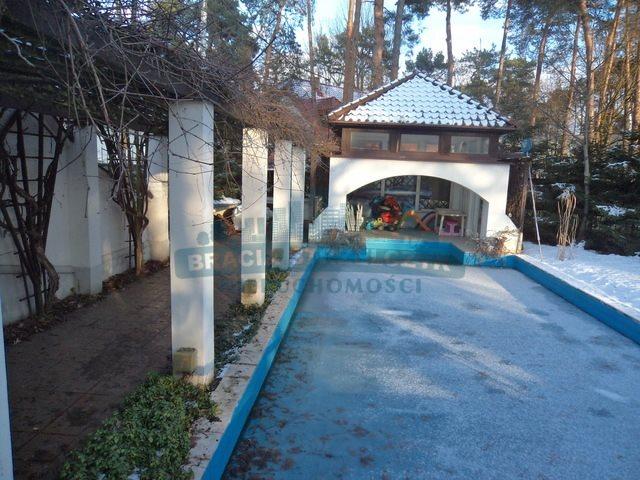 Dom na sprzedaż Konstancin-Jeziorna, Saneczkowa  850m2 Foto 12