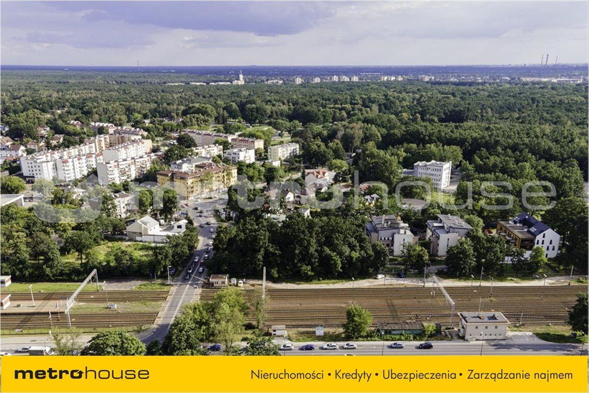 Działka leśna na sprzedaż Warszawa, Rembertów  1291m2 Foto 5