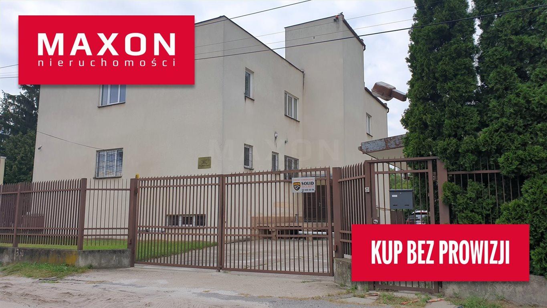 Lokal użytkowy na sprzedaż Warszawa, Wawer, ul. Radomszczańska  900m2 Foto 1
