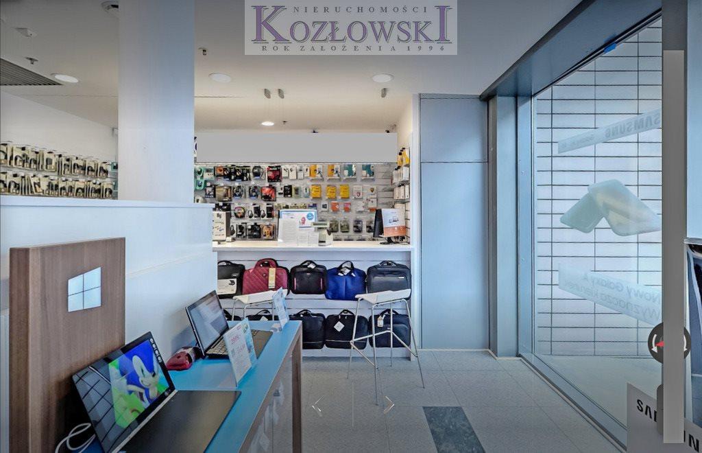 Lokal użytkowy na wynajem Gdynia, Centrum, Władysława IV  206m2 Foto 2