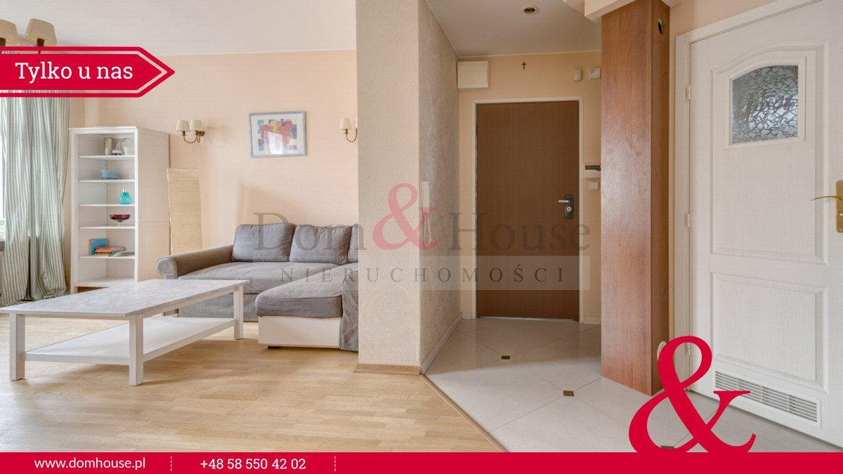 Mieszkanie trzypokojowe na sprzedaż Sopot, Dolny, Grunwaldzka  71m2 Foto 9