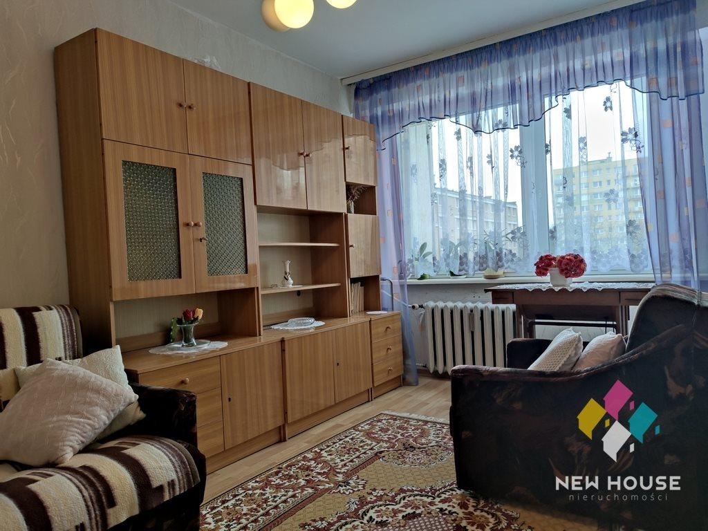 Mieszkanie dwupokojowe na wynajem Olsztyn, Nagórki, Mieczysława Orłowicza  48m2 Foto 3