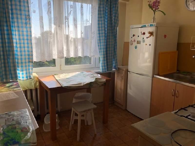 Mieszkanie dwupokojowe na sprzedaż Częstochowa, Tysiąclecie, ARMII KRAJOWEJ  46m2 Foto 1
