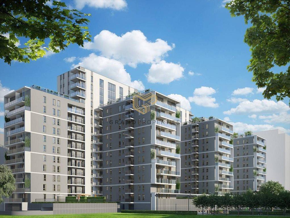 Mieszkanie dwupokojowe na sprzedaż Warszawa, Wola, Marcina Kasprzaka  42m2 Foto 3