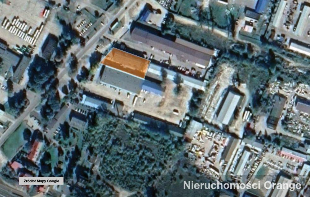 Lokal użytkowy na sprzedaż Ostrołęka  1712m2 Foto 2