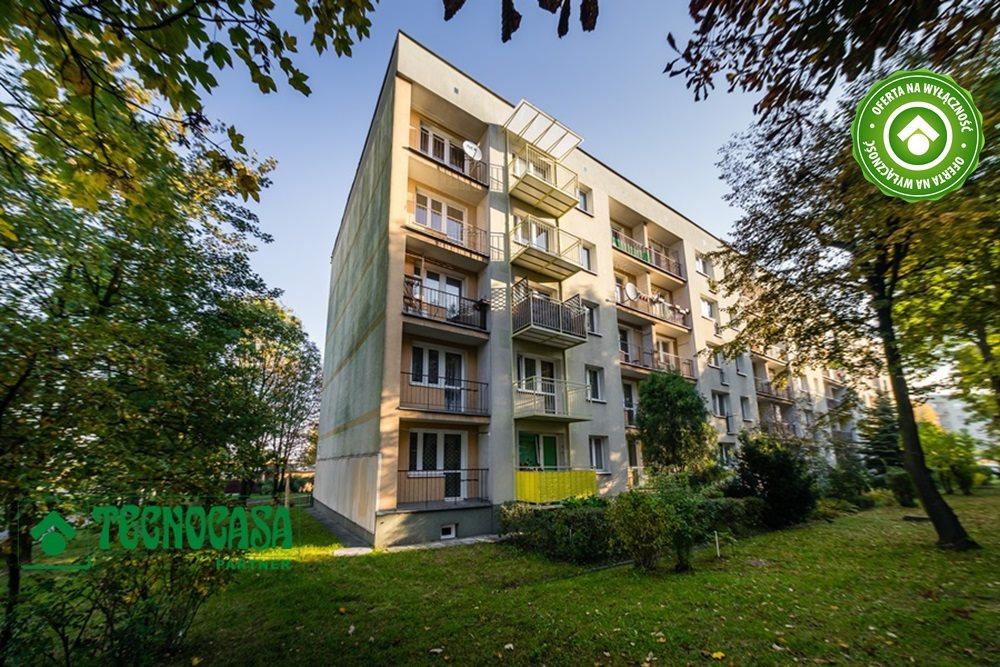 Mieszkanie dwupokojowe na sprzedaż Kraków, Bieżanów-Prokocim, Prokocim, Wlotowa  34m2 Foto 1