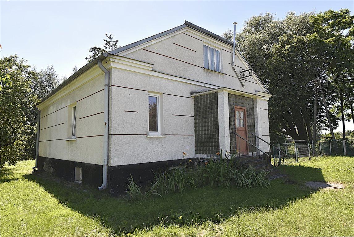Dom na sprzedaż Puławy, Gołąb  80m2 Foto 1