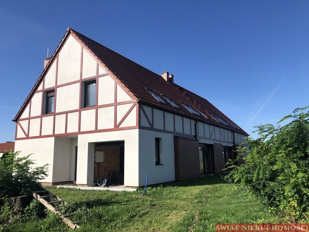 Dom na sprzedaż Pietrzykowice, Cyprysowa  774m2 Foto 2