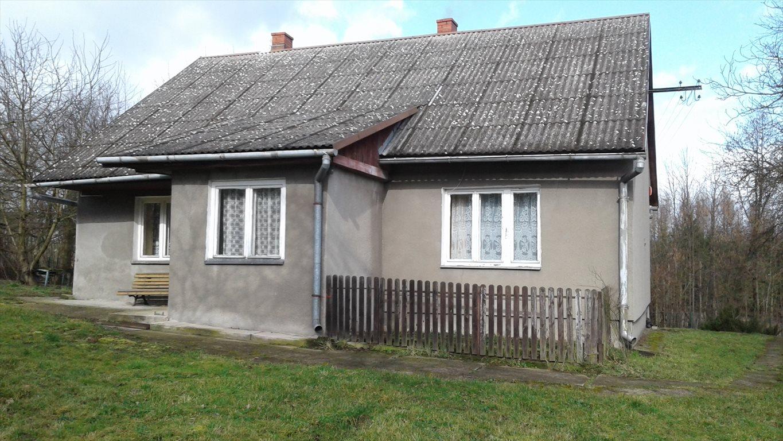 Dom na sprzedaż Poręba Żegoty  120m2 Foto 3